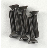 SCREWS 3X15MM COUNTERSUNK