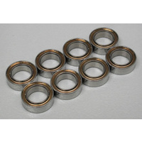 Ball bearings (5x8x2.5mm) (8) (for wheel