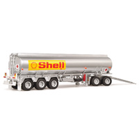 Highway Replicas 1:64 12985 Tanker Trailer