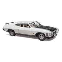 1:18 FORD XA FALCON RP083 COUPE POLAR WHITE 18665