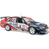 18670  Holden VS Commodore Craig Lowndes Reverse Livery