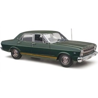 1:18 FORD XR GT FALCON IVY GREEN 18699