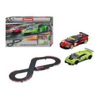 Carrera Evo Set - Unlimited Racing Ferrari & Lambo 25221