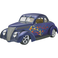 REVELL 1937 FORD COUPE ST ROD 95-85-4097