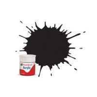 HUMBROL ACRYIC TINTLET DIRTY BLACK