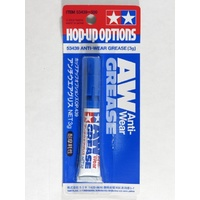 TAMIYA ANTI-WEAR GREASE (3G)