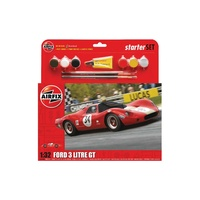 AIRFIX FORD 3 LITRE GT 58-55308