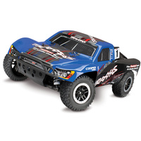 TRAXXAS SLASH 4X4 1/10 SCALE 4WD TSM