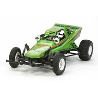 TAMIYA THE GRASSHOPPER '05 LIMITED EDITION CANDY GREEN
