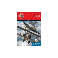 AIRFIX 2018 CATALOGUE 78198