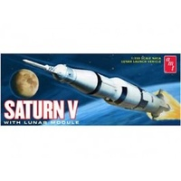1-200 SATURN V ROCKET R2AMT846
