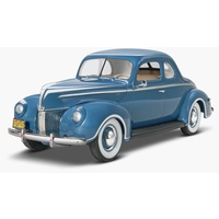 REVELL 1:25 40 FORD COUPE 95-85-4371