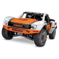 Traxxas Unlimited Desert Racer 1/8 4WD VXL Brushless