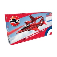 AIRFIX RED ARROWS 2016 1-72 58-02005C