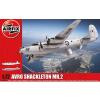 AIRFIX AVRO SHACKLETON MR.2 1-72 A11004