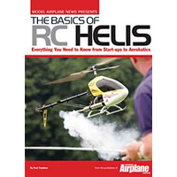 BOOK BASIC OF RC HELICOPTERS