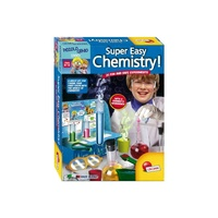 PICCOLO SUPER EASY CHEMISTRY AAC050154