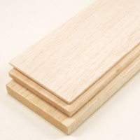 AeroFlight balsa sheet 2.5 mm x 100 mm x 9...