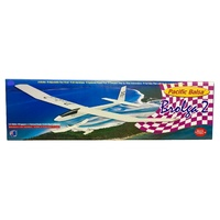 AEROFLIGHT MODELS BROLGA MARK 2 GLIDER KIT AFMABROLGA