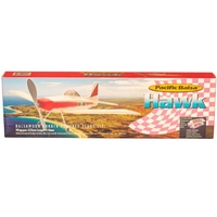 AEROFLIGHT MODELS HAWK KIT 635MM SPAN AFMAWK