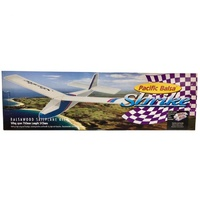 AEROFLIGHT MODELS SHRIKE GLIDER KIT 760MM SPAN AFMASHRIKE