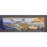 AEROFLIGHT MODELS SPITFIRE KIT 612MM SPAN AFMASPITFIRE
