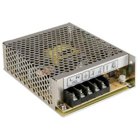 50W ENCLOSED POWER SUPPLY 12V/4.2A 40057350W ENCLOSED POWER SUPPLY 12V/4.2A  NES-50-12 Meanwell