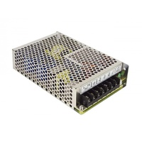 75W ENCLOSED POWER SUPPLY 12V/6.2A 40057575W ENCLOSED POWER SUPPLY 12V/6.2A  NES-75-12 Meanwell