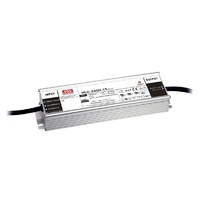 240W LED PSU 90-305AC 12VDC/16A IP67 DIM 401423240W LED PSU 90-305AC 12VDC/16A IP67 DIM  HLG-240H-12BSO Meanwell