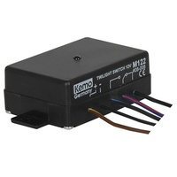 12 Volt Twilight Switch