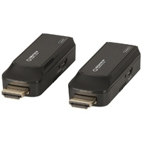 50m 1080p Mini HDMI Cat5e/6 Extender