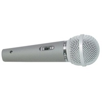 Unidirectional Balanced Professional Vocal Dynamic Microphone