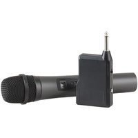 Single Channel Microphone - Wireless UHF