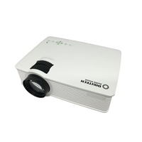 Mini Projector with HDMI