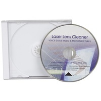 CD/DVD Lens Cleaner