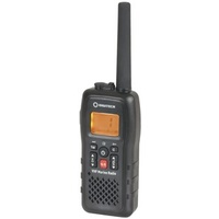 3W VHF Marine Radio Transceiver - Waterproof