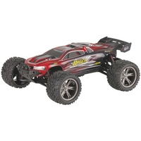 Fast 2.4GHz Remote Control Truggy - 1:12 Scale