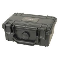 ABS Instrument Case with Purge Valve MPV1