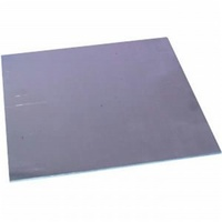 Aluminium Sheet - 295 x 295mm - 18-guage