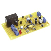 Frequency Switch KC5378Ref: High Performance Electronic Projects for Cars - Silicon Chip Publications.This is a great module, which can be adapted to