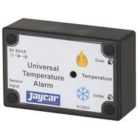 Universal Temperature Alarm Kit
