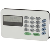 KEYPAD LCD W/LESS CT RLR W/PSU HOME AUTO