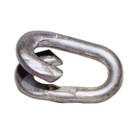 Chain Joiners One Piece - 6mm Chain Link