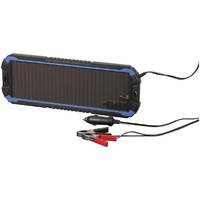12V 1.5W Solar Trickle Charger MB3504Keep your boat, car, tractor, motorcycle or any 12v house battery topped up.