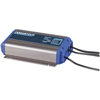 12A 12/24V Dual Battery Charger