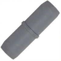 Miscellaneous Canopy Fittings - Tube Extender Grey 22mm