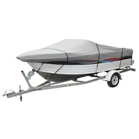 Bowrider Boat Covers - 5.3 - 5.6m