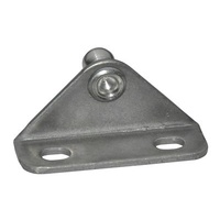 90° Reverse Stainless Bracket to suit Lift-O-Mats