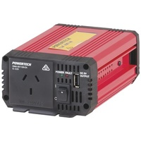 400W (1200W) 12VDC to 230VAC Modified Sinewave Inverter with USB