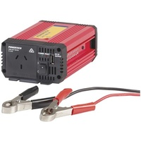 400W (1200W) 24VDC to 230VAC Modified Sinewave Inverter with USB
